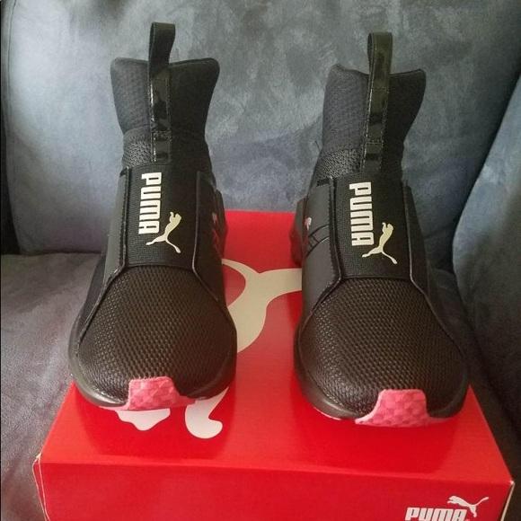 separation shoes 6b28f 1a220 Fierce Core Jr Shoes NWT